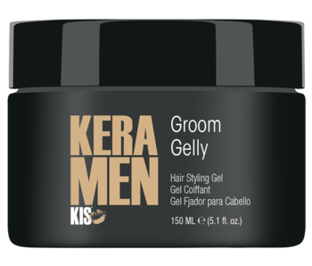 KIS KeraMen Groom Gelly 150ml