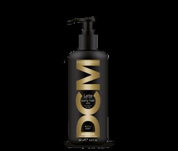 DCM Curly Hair Milk 200ml