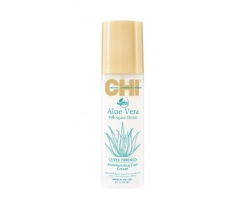 CHI  Aloe Vera Moisturizing Curl Cream 147ml