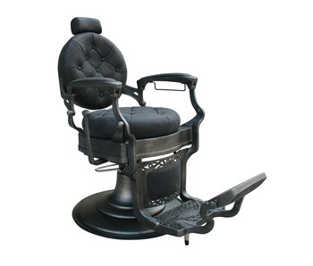 Mirplay Barberchair Clint Vintage Grey