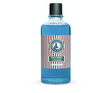 Barbieri Italiani Aftershave Lotion Aqua Marina 400ml