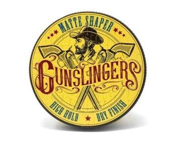 Gunslingers Matte Shaper 75ml
