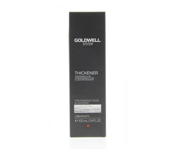 Goldwell System Thickener Fluid 100ml