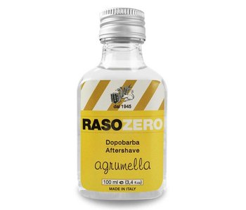 RASOZERO After Shave Agrumella 100ml