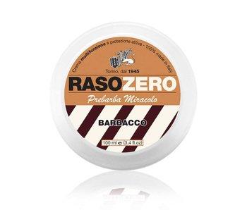 RASOZERO Preshave Barbacco