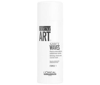 L'Oréal Professionnel Tecni. ART Siren Waves 150ml