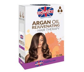 RONNEY Argan Oil Rejuvenating Effect Olie 15ml