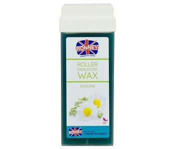RONNEY Ontharing Wax Patroon Azulene 100ml