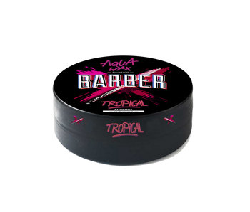 BARBER Aqua Wax Tropical 150ml