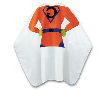 Trend Design Kinderkapmantel Fantasia Superman