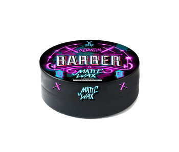BARBER Keratin Matte Wax 150ml