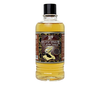 Hey Joe! After Shave No. 8 Classic Gold 400ml