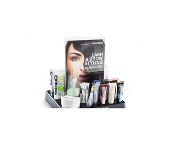 Refectocil  Lash & Brow Bar