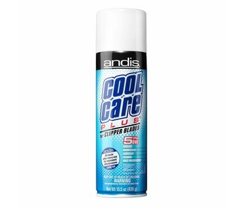Andis Cool Care Plus 5 in one Spray 439 gram