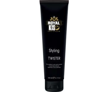 Royal KIS  Twister Curl Cream