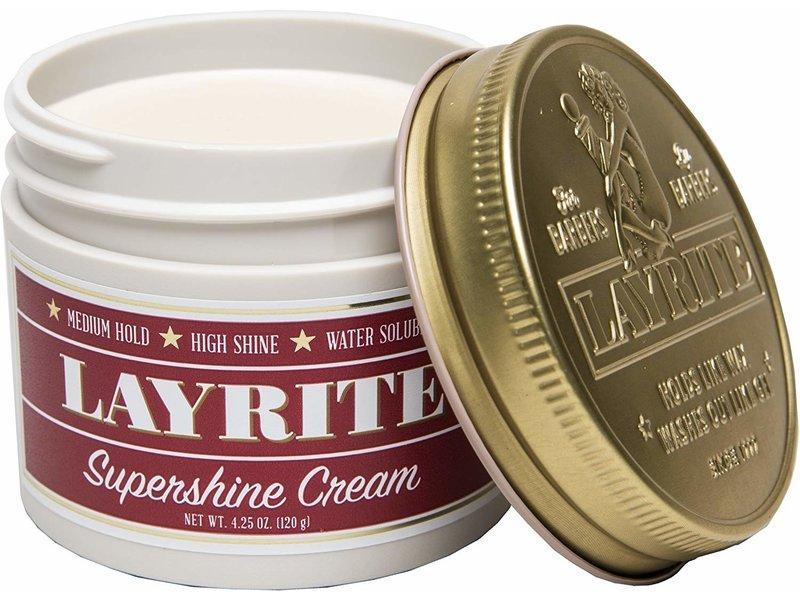 Layrite Original Supershine Cream 120g