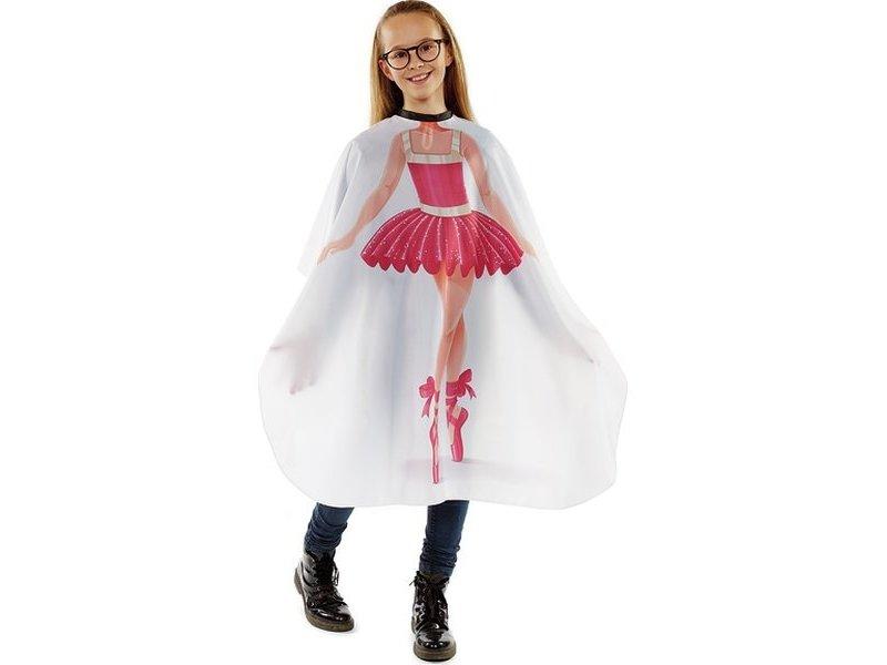 Sibel Kinderkapmantel  De mooie Ballerina