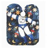 Sibel Kinderkapmantel De Space Heroes