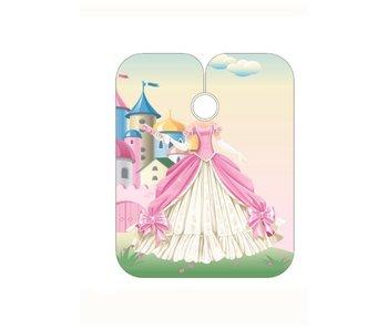 Sibel Kinderkapmantel De sierlijke Princess