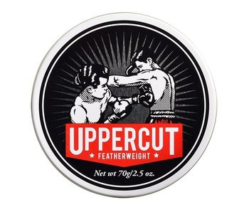 UPPERCUT DELUXE Feitherweight Pomade 70g