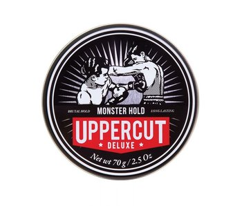 UPPERCUT DELUXE Monster Hold Pomade 70g
