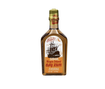 Clubman Pinaud Virgin Island Bay Rum 177ml