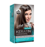 Kativa Xpert Repair Anti-Frizz Kit Blauw