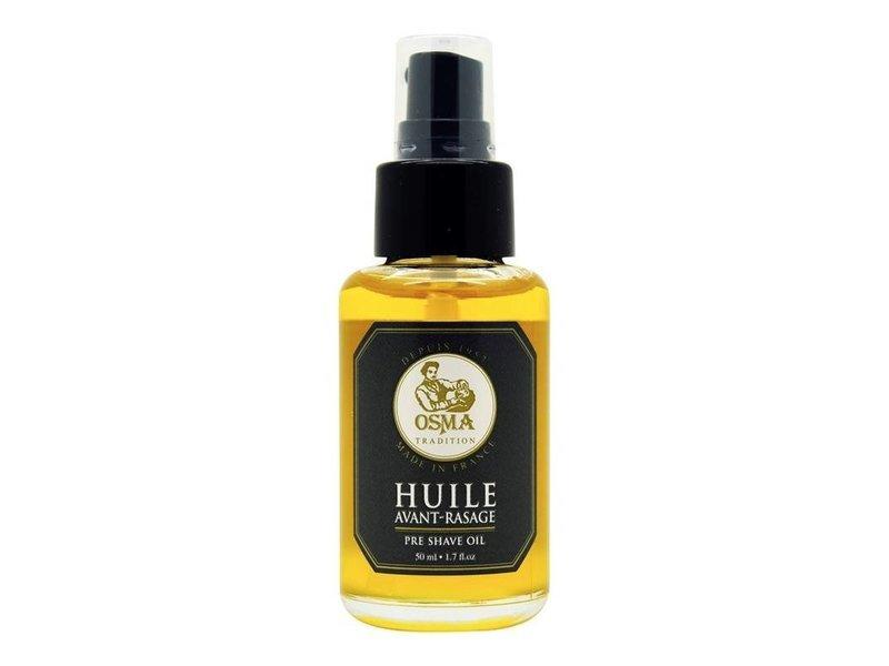 Osma Huile Preshave Oil 50ml
