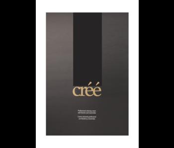 Créé Hair Kleurenboek