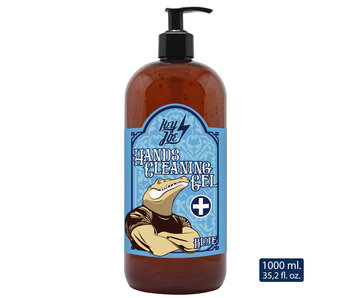 Hey Joe! Hands Cleaning Gel 1000ml