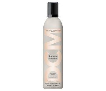 DCM Sebum-regulating shampoo 300 ml