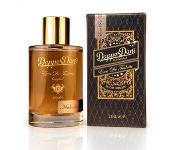 DapperDan Eau de Toilette 100ml