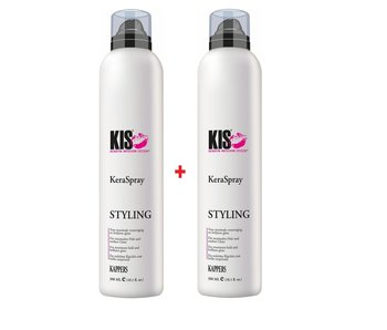 KIS KeraSpray 300ml  1+1 Gratis!