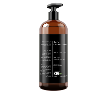 KIS GREEN Curl Conditioner 1000ml