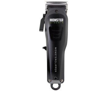 Monster Clippers Cordless Tondeuse Fade Blade Zwart