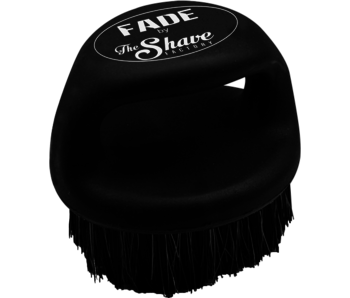 The Shave Factory Finger Brush