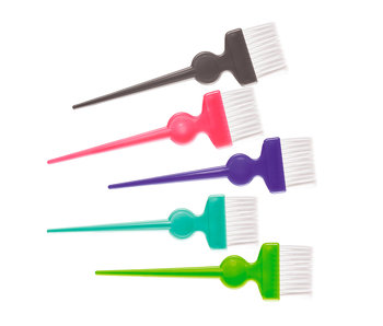 Xanitalia Verfkwasten Color brush 5-delige Set