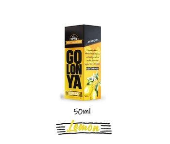 Golonya Eau de Cologne Lemon 50ml