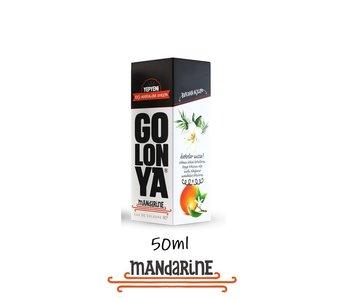 Golonya Eau de Cologne Mandarin 50ml
