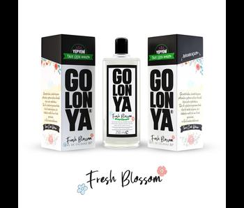 Golonya Eau de Cologne Fresh Blossom 250ml Glass Bottle