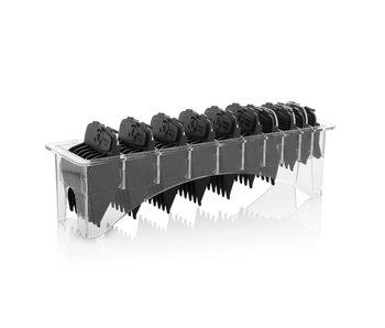 Xanitalia The Barber Magnetic opzetkammenset