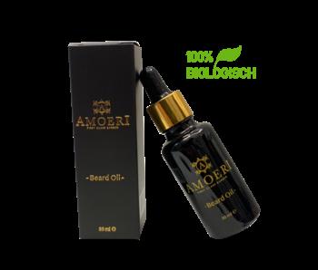 Amoeri Beard Oil