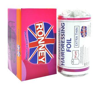 RONNEY Aluminium Folie 250ml In Dispenser Box