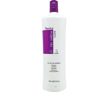 Fanola No Yellow Shampoo 1000ml - VEGAN
