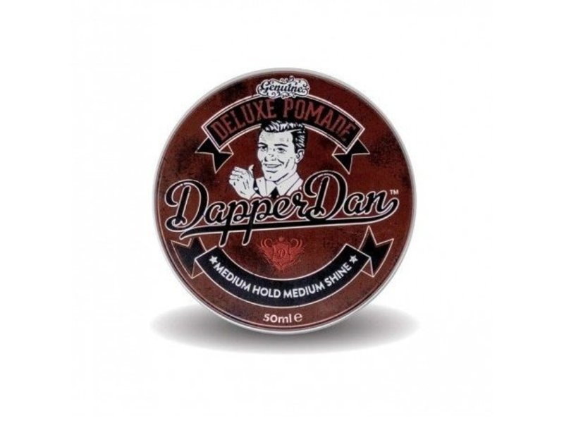 DapperDan Deluxe Pomade 50ml