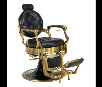 Mirplay Barberchair Kirk Black/G