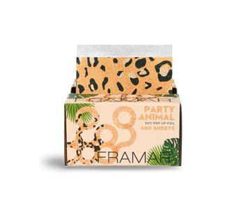 Framar Party Animal Pop Up Foil 5x11 (500 sheets)