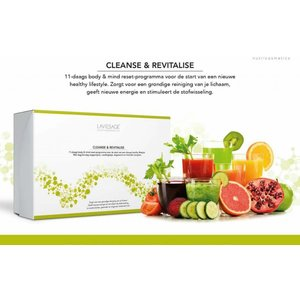 Laviesage Cleanse & Revitalise Detox