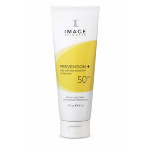 Image Skincare Prevention Daily Ultimate Protection Moisturizer SPF50