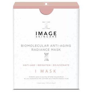 Image Skincare I Mask Anti-aging Fleece Mask